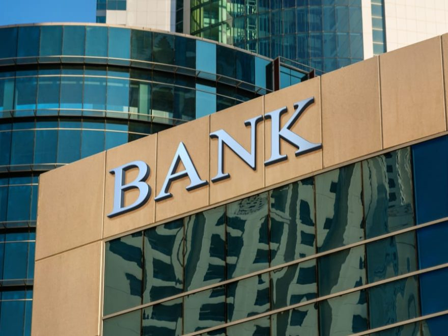 Study Contends Community Banks Need Relief