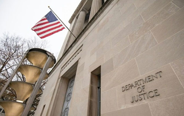 US Justice Department to Banks: SARs May Not Be Sufficient