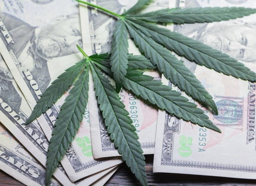 Lawmen Sue To Stop The (Reefer) Madness